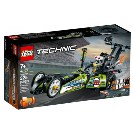 Dragster Lego Technic 42103