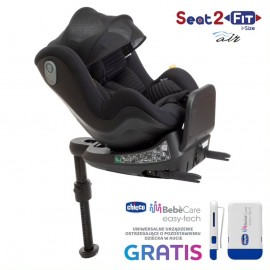 Chicco Seat2Fit I-size Air...