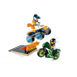 Smok Pancerny Playmobil 5484 - Dragons