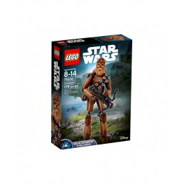 Star Wars Chewbacca Lego 75530
