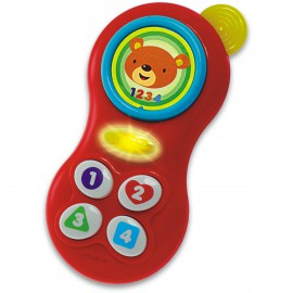 Telefon Pan Misiek Smily Play